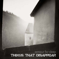Visia Collateral: Things that disappear cd cover