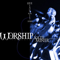 Visia Collateral: Worship cd cover