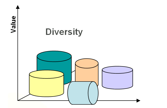 Visia Diversity and Value