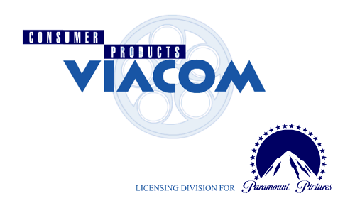 Visia flash gallery: Viacom Consumer Products