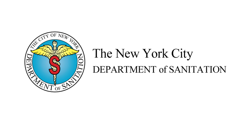 Visia portfolio: The New York City Department of Sanitation