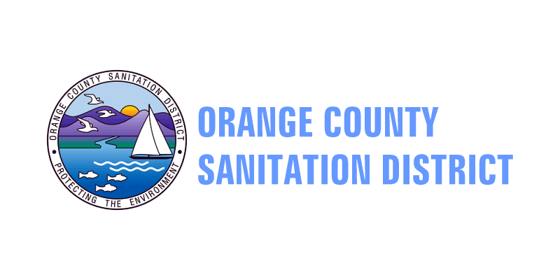 Visia portfolio: Orange County Sanitation District