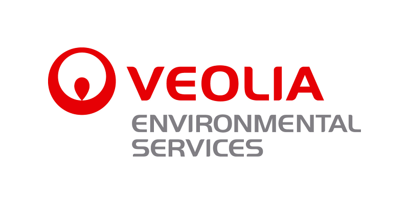 Visia portfolio: Veolia Environmental Services